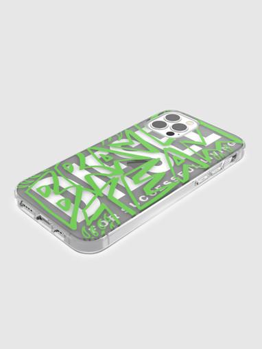 "DIESEL 42570 custodia per cellulare 15,5 cm (6.1"") Cover Multicolore"