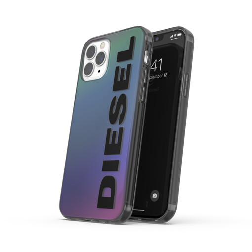 "DIESEL 42573 custodia per cellulare 15,5 cm (6.1"") Cover Multicolore"