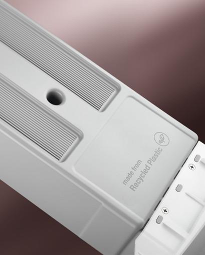 Electrolux EDH4284TOW asciugatrice Libera installazione Caricamento frontale 8 kg A++ Bianco