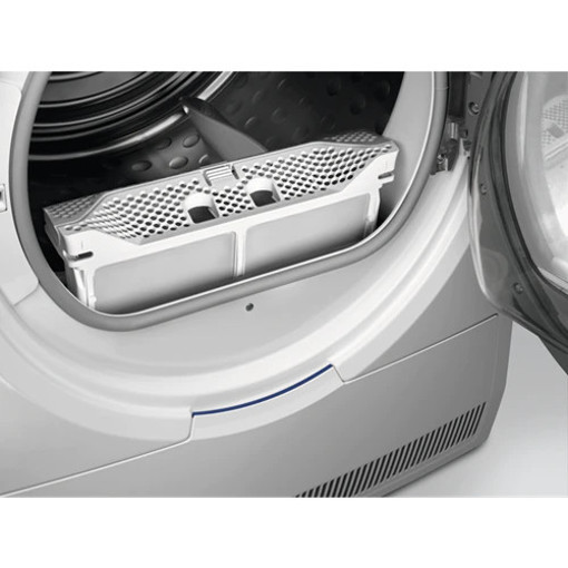 Electrolux EW8H282S asciugatrice Libera installazione Caricamento frontale 8 kg A++ Bianco
