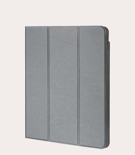 """Tucano Link 32,8 cm (12.9"""") Custodia a libro Grigio"""
