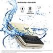 "Samsung Galaxy Z Flip3 5G 17 cm (6.7"") SIM singola Android 11 USB tipo-C 8 GB 128 GB 3300 mAh Nero"
