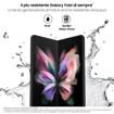 "Samsung Galaxy Z Fold3 5G 19,3 cm (7.6"") Doppia SIM Android 11 USB tipo-C 12 GB 512 GB 4400 mAh Nero"