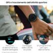 "Samsung Galaxy Watch 4 44mm 3,56 cm (1.4"") SAMOLED Verde GPS (satellitare)"