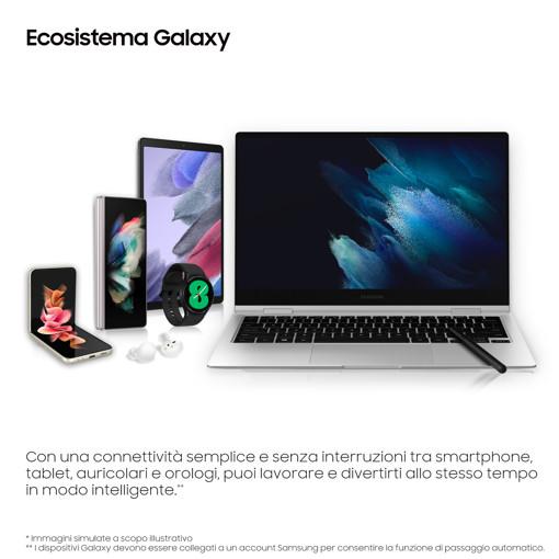 Samsung Galaxy Buds2 Auricolari Bluetooth White Batteria 472 mAh