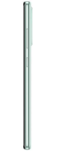 "Samsung Galaxy A52s 5G Display 6.5"" FHD+ Super AMOLED 128GB Awesome Green"