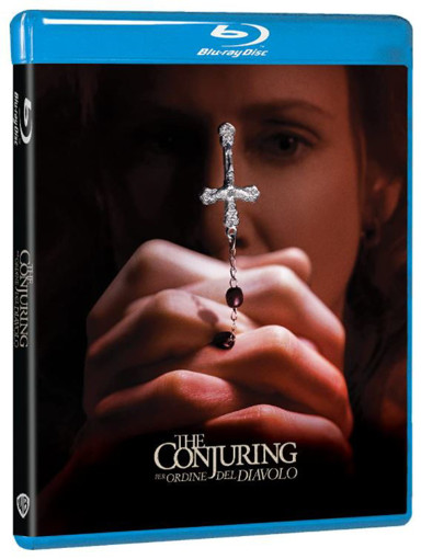 Immagine di Dvd the conjuring 3 per ordine del diavolo