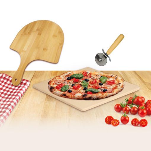XD TW086 set per fare la pizza