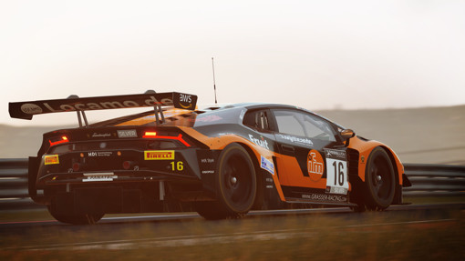 Halifax Assetto Corsa Competizione Day One Edition Inglese PlayStation 5