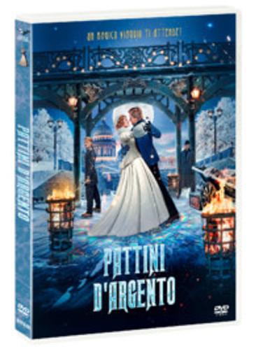 Eagle Pictures Pattini D'Argento DVD Full HD ITA, Russo
