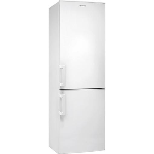 Smeg CF33BF frigorifero con congelatore Libera installazione 295 L F Bianco