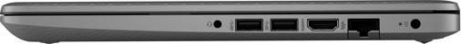 "HP 15-dw1076nl Computer portatile 39,6 cm (15.6"") Full HD Intel® Core™ i5 di decima generazione 8 GB DDR4-SDRAM 256 GB SSD NVIDIA® GeForce® MX110 Wi-Fi 5 (802.11ac) Windows 10 Home Grigio"