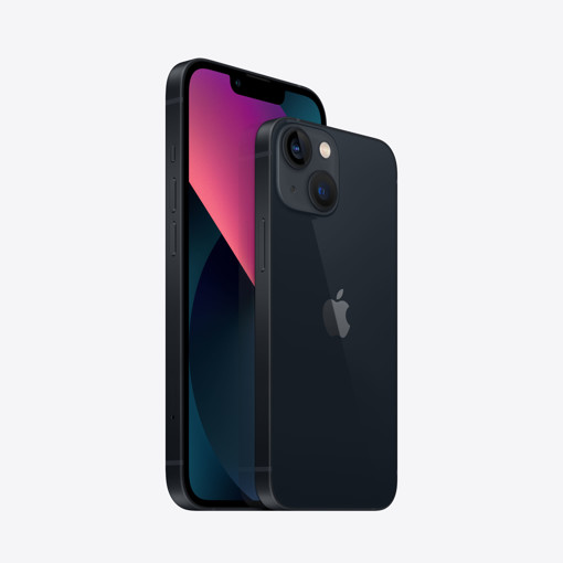 Apple iPhone 13 128GB Mezzanotte