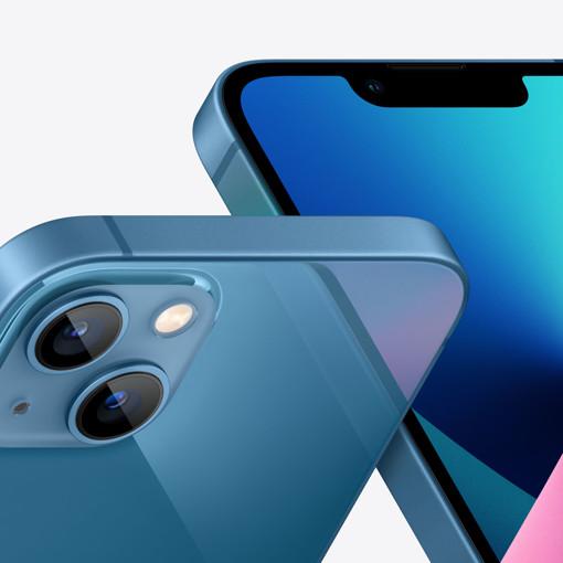 Apple iPhone 13 mini 128GB Blu