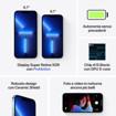 Apple iPhone 13 Pro Max 128GB Azzurro Sierra