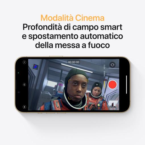 Apple iPhone 13 Pro Max 1TB Oro