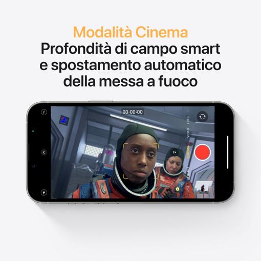 Apple iPhone 13 Pro Max 1TB Argento