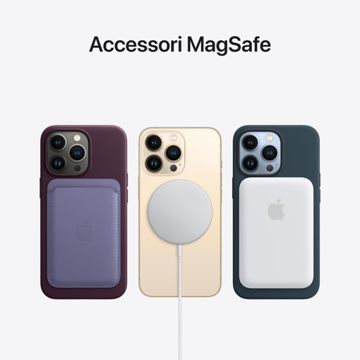 Apple iPhone 13 Pro 512GB Argento
