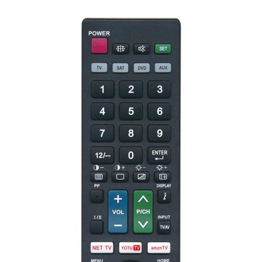 XD XDHY5800 telecomando Universale Pulsanti