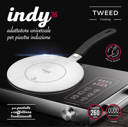 TWEED INDY 1 pz