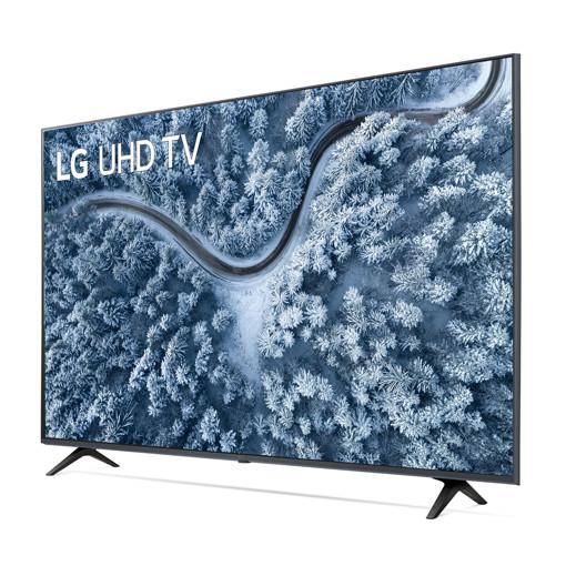 "LG 55UP76706LB 55"" Smart TV 4K Ultra HD NOVITÀ 2021 Wi-Fi Processore Quad Core 4K AI Sound"