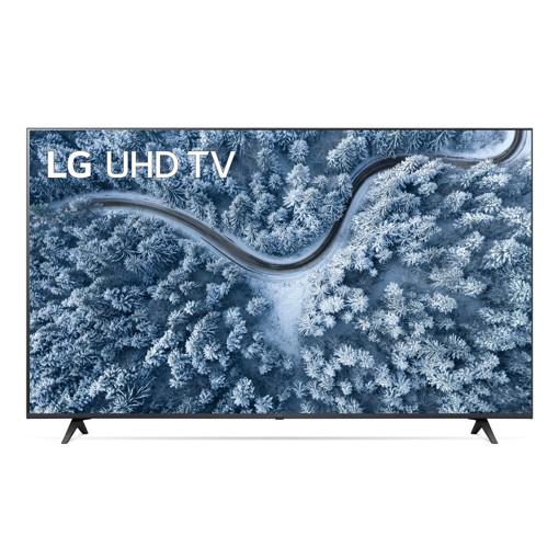 "LG 65UP76706LB 65"" Smart TV 4K Ultra HD NOVITÀ 2021 Wi-Fi Processore Quad Core 4K AI Sound"