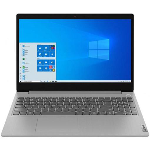 """Lenovo IdeaPad 3 15ADA05 Computer portatile 39,6 cm (15.6"""") Full HD 3rd Generation AMD Ryzen 5 8 GB DDR4-SDRAM 512 GB SSD Wi-Fi 5 (802.11ac) Windows 10 Home Grigio"""