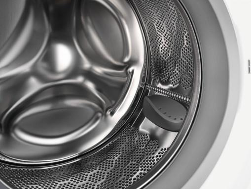 Electrolux EW2F5820WG lavatrice Caricamento frontale 8 kg 1151 Giri/min B Bianco