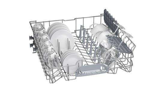 Bosch Serie 2 SGS2ITW11E lavastoviglie Libera installazione 12 coperti E