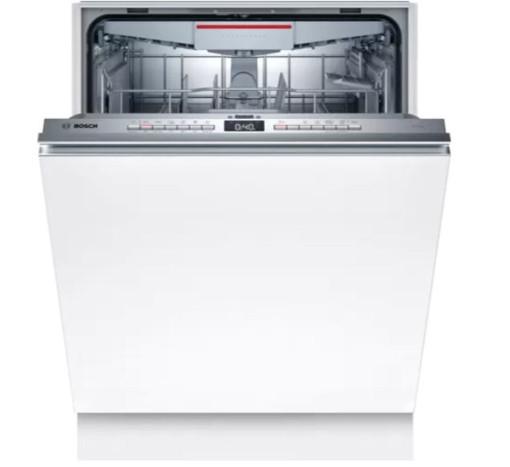 Bosch Serie 4 SGV4HVX31E lavastoviglie A scomparsa totale 13 coperti E