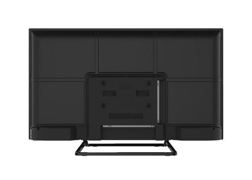 "Smart-Tech SMT40N30FC4U1B1 TV 100,3 cm (39.5"") Full HD Smart TV Wi-Fi Nero"