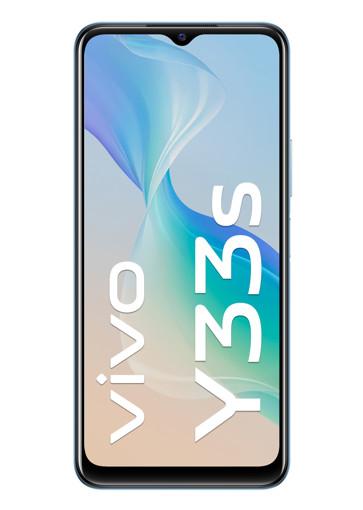 """VIVO Y33s 16,7 cm (6.58"""") Doppia SIM Android 11 4G USB tipo-C 8 GB 128 GB 5000 mAh"""