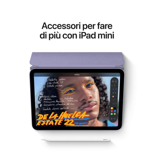 Apple iPad mini Wi-Fi 256GB - Rosa