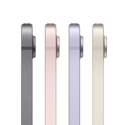 Apple iPad mini Wi-Fi + Cellular 256GB - Rosa