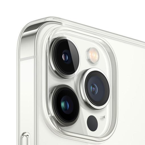 Apple Custodia MagSafe trasparente per iPhone 13 Pro