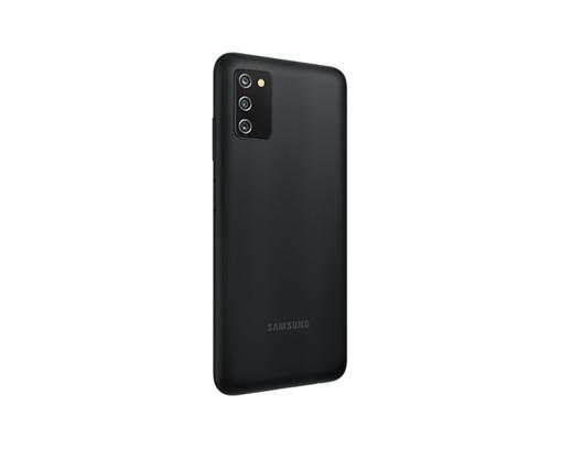 "Samsung Galaxy A03s SM-A037G 16,5 cm (6.5"") Doppia SIM Android 11 4G USB tipo-C 3 GB 32 GB 5000 mAh Nero"