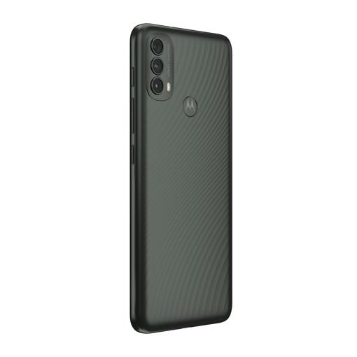 """Motorola Moto E 40 16,6 cm (6.53"""") Android 11 4G USB tipo-C 4 GB 64 GB 5000 mAh Grigio"""