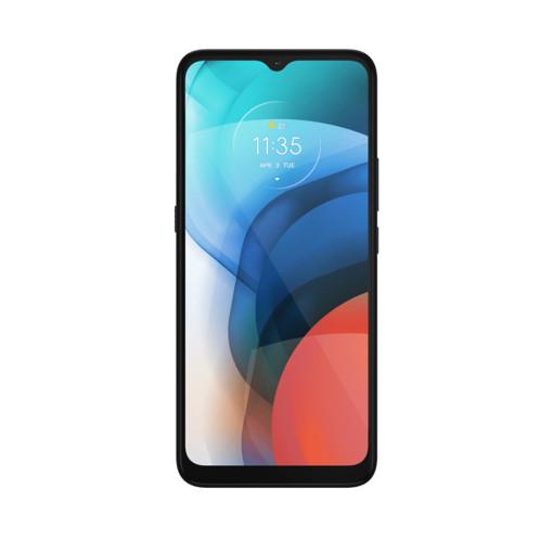 "Motorola Moto E moto e7 16,5 cm (6.5"") Doppia SIM Android 10.0 4G USB tipo-C 2 GB 32 GB 4000 mAh Grigio"