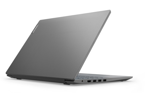 "Lenovo V V15 Computer portatile 39,6 cm (15.6"") HD AMD 3000 4 GB DDR4-SDRAM 256 GB SSD Wi-Fi 5 (802.11ac) Windows 10 Home Grigio"