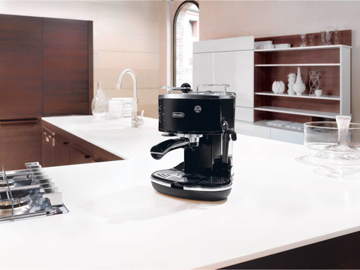 De'Longhi ECO 311.BK Manuale Macchina per espresso 1,4 L
