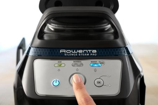 Rowenta Silence Steam Pro Dg9226