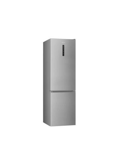 Smeg FC21XDND frigorifero con congelatore Libera installazione 361 L D Acciaio inossidabile