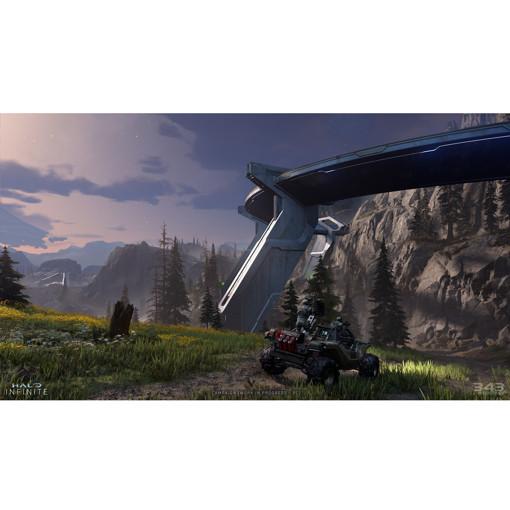 Microsoft Halo Infinite Basic Xbox Series S