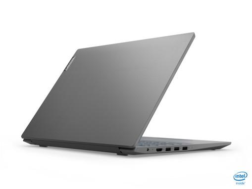 "Lenovo V V15 Computer portatile 39,6 cm (15.6"") HD Intel® Celeron® N 4 GB DDR4-SDRAM 256 GB SSD Wi-Fi 5 (802.11ac) Windows 10 Home Grigio"