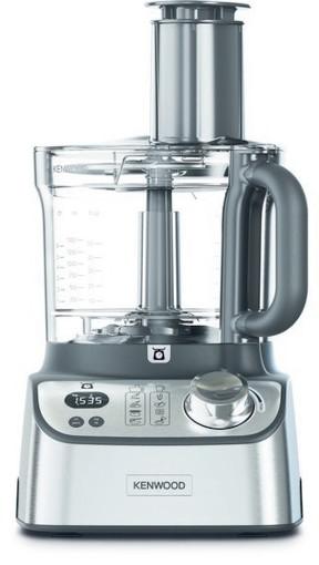 Kenwood MultiPro Express+ robot da cucina 1000 W 3 L Acciaio inossidabile Bilance incorporate