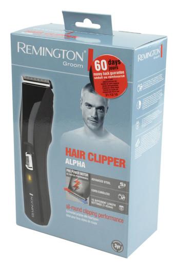 Remington REM-HC5150