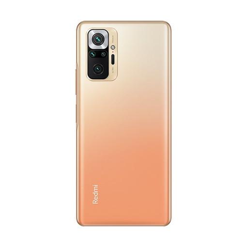 "TIM Xiaomi Redmi Note 10 Pro 16,9 cm (6.67"") Doppia SIM MIUI 12 4G USB tipo-C 6 GB 128 GB 5020 mAh Bronzo"
