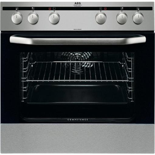 AEG E30502-5-M forno