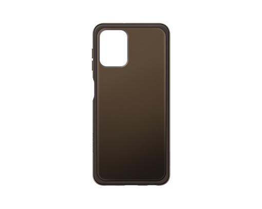 "Samsung EF-QA225TBEGEU custodia per cellulare 16,3 cm (6.4"") Cover Nero"