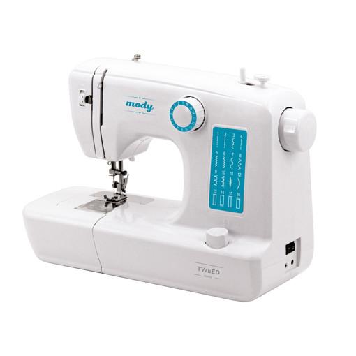 TWEED Mody Macchina da cucire automatica Elettrico